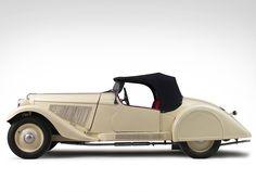 Adler Trumpf Junior Sport Roadster '1935–37