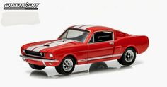 Greenlight M2 Machines Auto World Hot Wheels more Whats New In Diecast : Greenlight GL Muscle 10 1966 66 Shelby GT350 Candy...