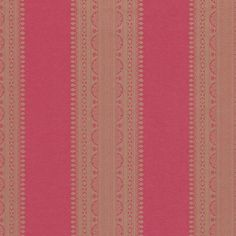 maheshwar stripe wallpaper in fuchsia from sanderson. options 10 collection.