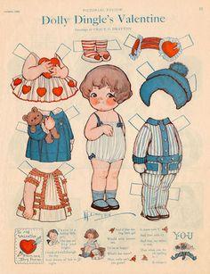 inkspired musings: Valentine Iris Folding and Pop-Ups                                                                                                                                                     More