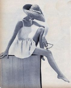 Flawless. #Socialblissstyle #Fashion #Black #Vintage #Summer #Dress #Clothes #Hats #Accessories