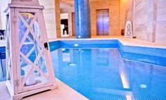La Mer Deluxe Hotel & Spa Kamari Santorini, Santorini Greece, Hotel Spa, Resort Spa, Amp, Outdoor Decor, Home Decor, Decoration Home, Room Decor