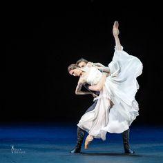 Francesca da Rimini - Svetlana Zakharova, Denis Rodkin