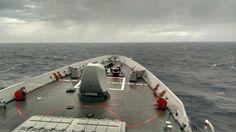 El cielo español también se protege desde el mar