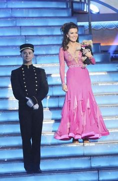 Dancing With The Stars Recap: Lisa Vanderpump And Giggy's Dancing Debut!