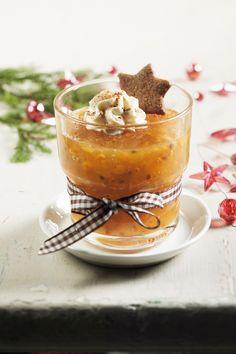 Lakkakiisseli | K-ruoka #joulu