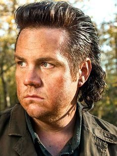 The Walking Dead - Eugene s6