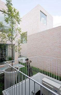 SANAA Seijo apartments