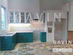 Design Kitchen Set tersedia berbagai motif hpl lengkap model kitchen set minimalis