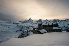 3100 Kulmhotel Gornergrat Switzerland Top 12 Beautiful Resorts For Stargazing