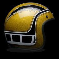 Custom 500 Motorcycle Helmet - Bell Helmets