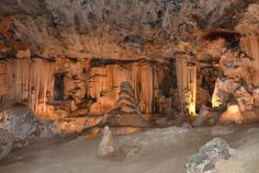 Cango Caves, Western Cape, South Africa