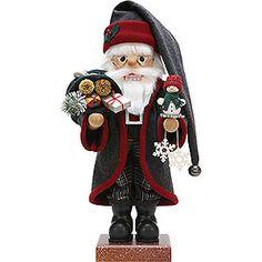 Nussknacker Weihnachtsmann Vater Frost (46,5 cm) von Christian Ulbricht
