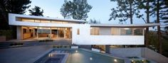 Casa Minimalista California