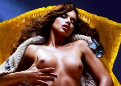 Adriana Lima V Magazine | adriana lima uncensored on v magazine adriana lima
