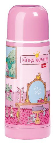 Sigikid Little Girls Isolierflasche Pinky Queeny *** Check this awesome product by going to the link at the image.