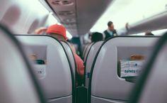 Los asientos de 4 transportes en los que tienes menos probabilidad de morir