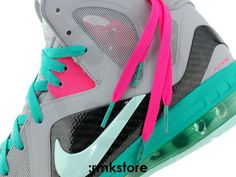 best service 6363a 77cd7 The Nike LeBron 9 P.S Elite