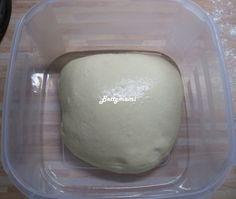 Egyszerű kovászos kenyér – Alaprecept – Betty hobbi konyhája Dairy, Cheese, Food, Essen, Meals, Yemek, Eten