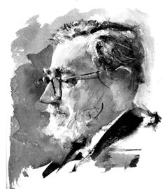 #ClippedOnIssuu from Portrait Painting In Watercolor By Charles Reid