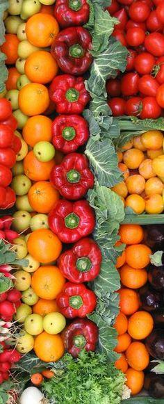 ▄ Vegetables ▄