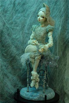 Ирина Дейнеко | Авторская кукла. Обсуждение на LiveInternet - Российский Сервис Онлайн-Дневников