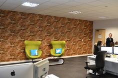 We Have a New Home! > The Zazzle HQ