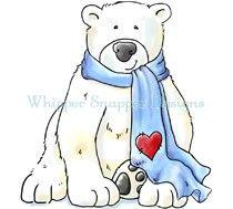 like this Polar Bear