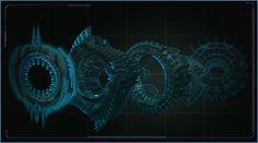 DarkOrbit Reloaded   MMO-игра и космический шутер