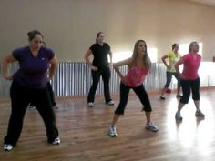 prrrum by Cosculluela Zumba.. great for legs if repeated a few times
