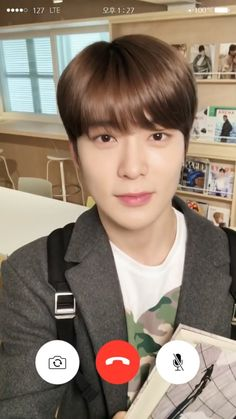 Ganteng bgt si T︵T Boyfriend Video, My Boyfriend, Kai Exo, Baekhyun, Kpop, Nct 127 Mark, Nct Life, Nct Johnny, Valentines For Boys