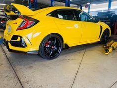 Honda Civic Type R, Bmw, Vehicles, Car, Vehicle, Tools