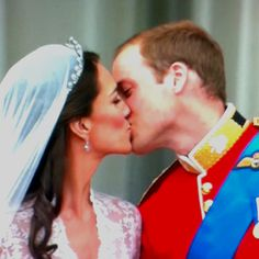 Prince William & Kate. Brilliant!!
