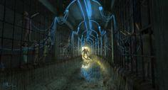 Resultado de imagen para bioshock artwork