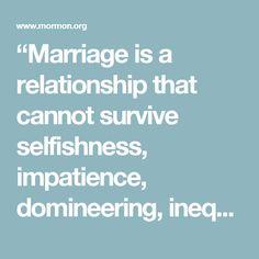 relationship survive resentment lack respect