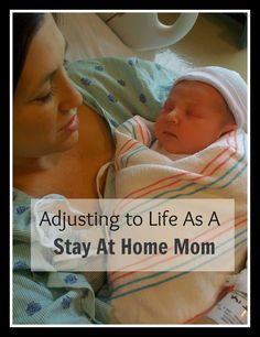 Transitioning To Becoming a Stay At Home Mom or Parent : Haute Mommy #SAHM