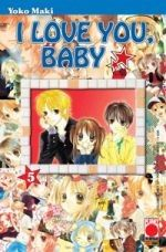 I Love You Baby, Shoujo, Baseball Cards, Fictional Characters, Fantasy Characters