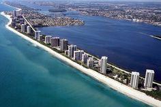 Porque Comprar en Palm Beach?