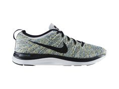 Nike Flyknit Lunar1  Men's Running Shoe - 170 �