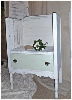 Wonderful Painted Chippy French Provencial | Houston Painted Furniture Group (as Seen  On Facebook)