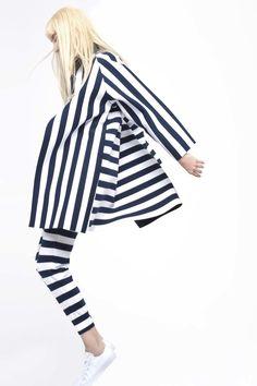 Norma Kamali - Spring 2017 Ready-to-Wear
