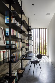 Gallery of Private House in Tel Aviv / Bar Orian Architects - 24