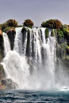Duden falls, Antalya*Turkey
