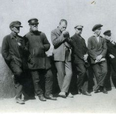 The unemployed, Moscow, 1920s Безработные, Москва, 1920-е