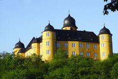"Hotel Castle ""Mons Tabor"", Montabaur, Germany"