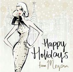 Megan hess #Illustration #Artistic