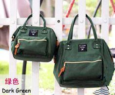 Anello CROSS BOTTLE 2 WAY Mini Shoulder Bag Messenger Handbag Women Clutch Bag