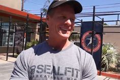 Mark Divine Will Make You As Fit As a Navy Seal Physically and Mentally