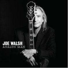 """Die Dankbarkeit des bekehrten kleinen Sünders und sein großes, spätes Glück liegen über diesem Album wie die Kuscheldecke überm Sofa bei Muttern. Was niemand Joe Walsh nicht gönnen wird. Zwanzig Jahre sind seit seinem letzten Solowerk """"Songs For A Dying Planet"""" ins Land gegangen. In dieser Zeit hat der 64-jährige Gitarrist seine MonsterRiffs und Lead-Attacke […]"""