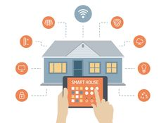 7 Smart Home Products To Know About — Medium